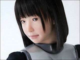 HRPC-4C human-like robot