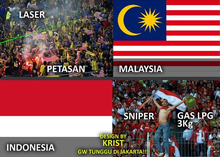 indonesia+vs+malaysia+1 gambar gambar indonesia vs malaysia whathefuuck?!