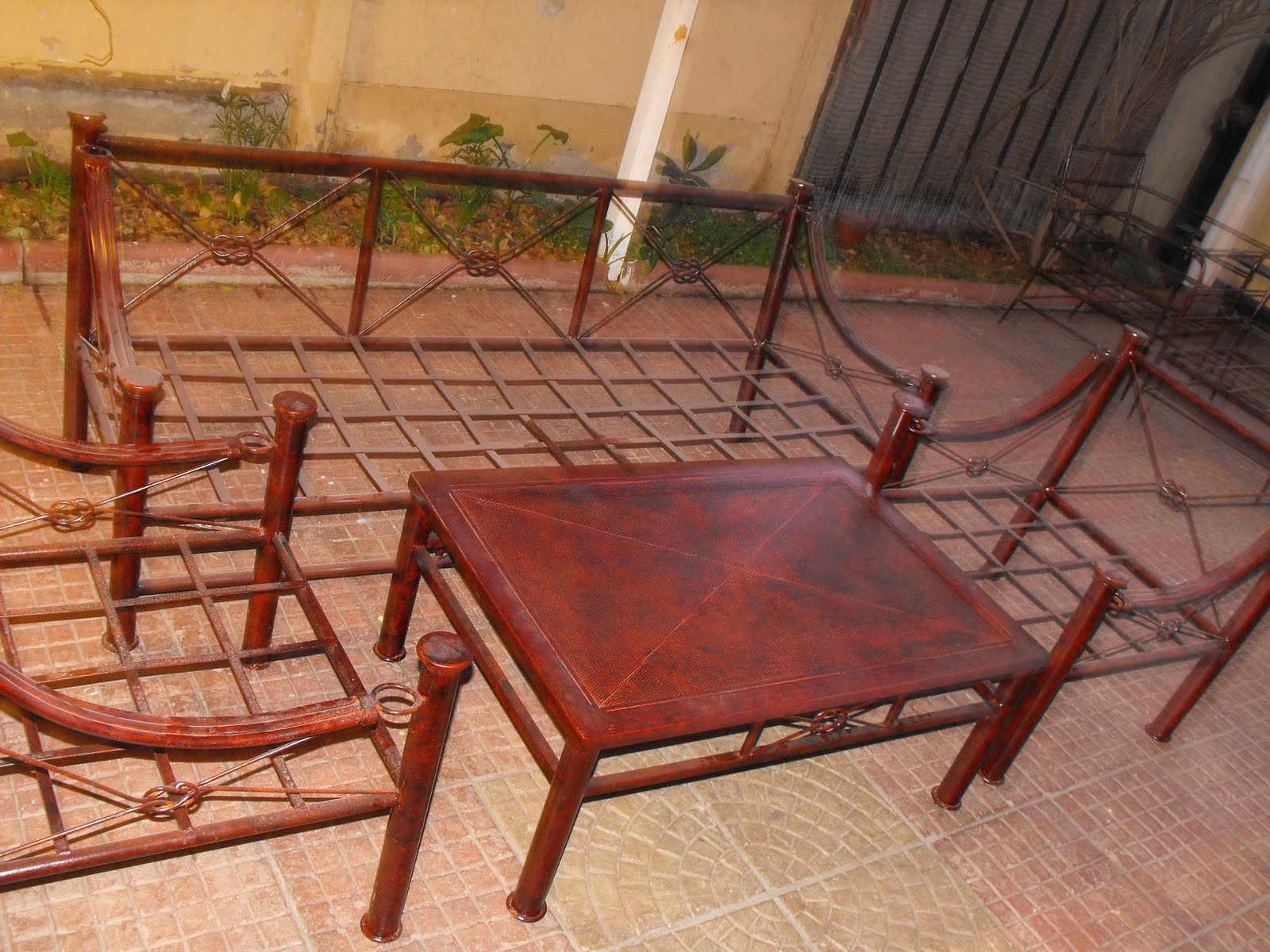 Arte terapia artemisa venta de pinturas y muebles de terraza for Artemis muebles