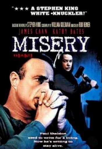[hilo Oficial ] Hablemos de cine. Misery