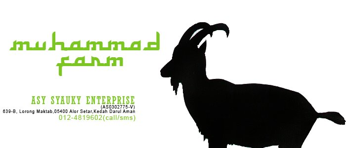 Muhammad Farm