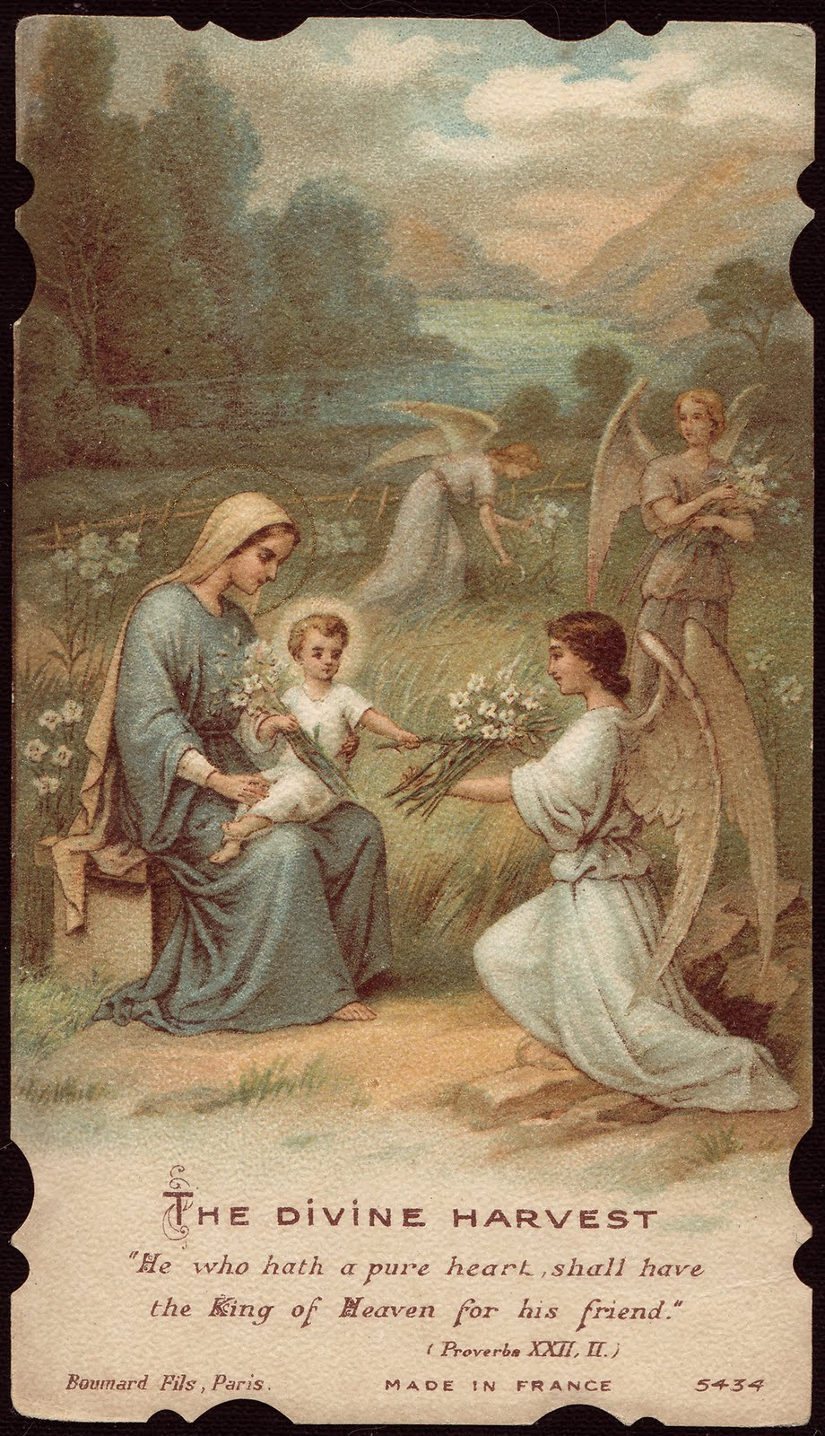 The divine Harvest dans immagini sacre The+Divine+Harvest