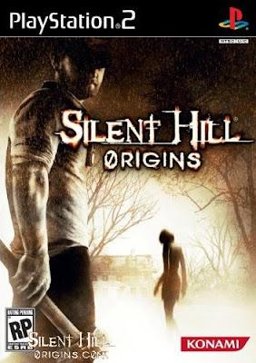silent hill origins for playstation 2%5B1%5D Download Silent Hill – Origins   PS2