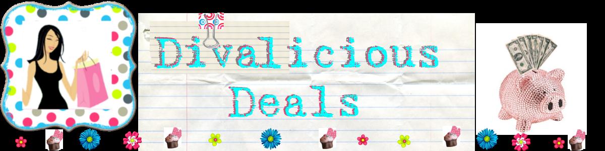 Divalicious Deals