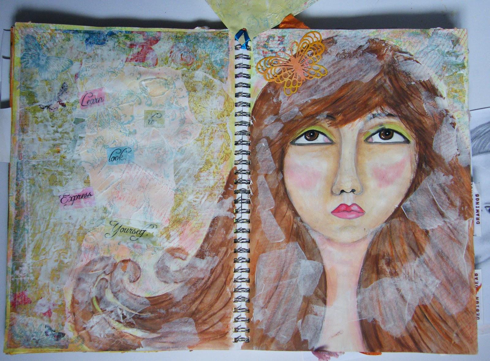 creative writing coursework ideas