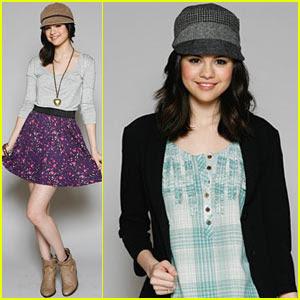 Selena Gomezclothing Line on Selena Gomez Clothing Line Jpg
