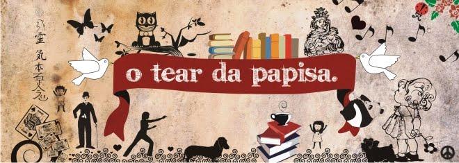 O tear da Papisa