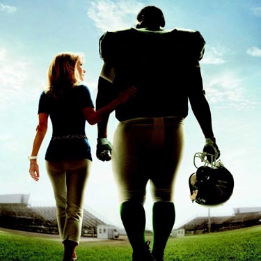 major themes of the blind side Analyzing themes of the blind side  a major theme in the book is to not judge people by their appearance but rather by their character  in the blind side,.