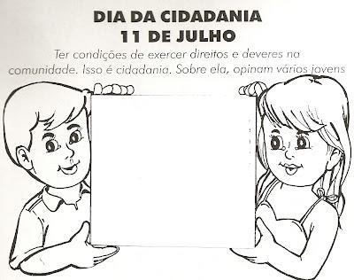 novo42 Datas Comemorativas do Mês de Junho para crianças