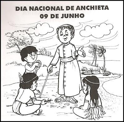 novo16 Datas Comemorativas do Mês de Junho para crianças