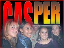 GASPER FEST 18 DE JULHO DE 2009