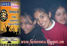 FESTA TEEN ESPECIAL DE FÉRIAS 2009