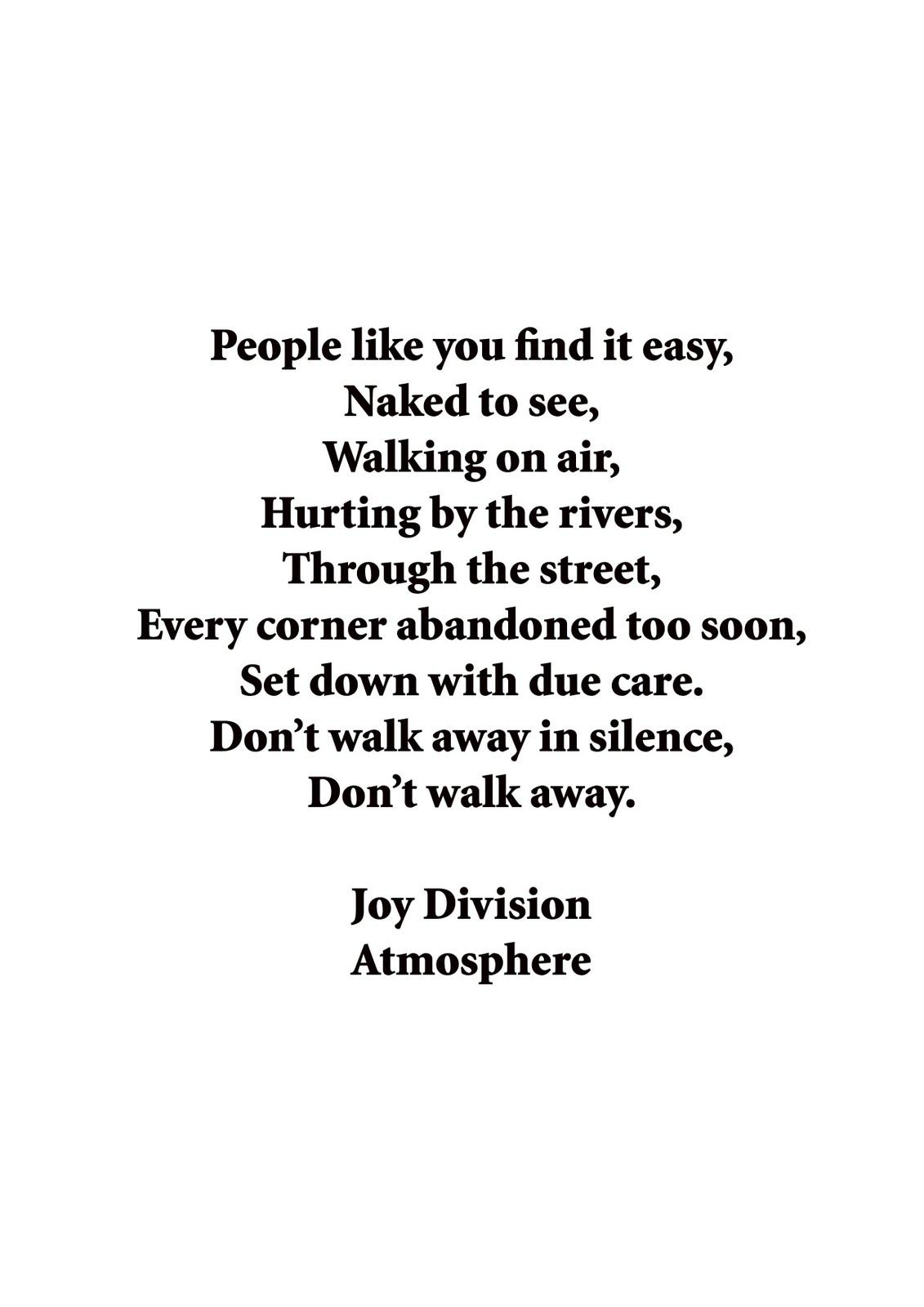 atmosphere lyrics - DriverLayer Search Engine