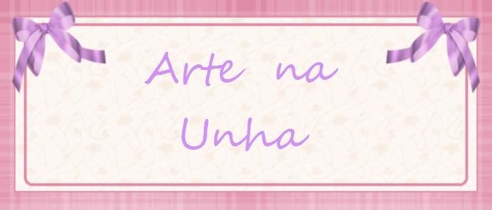 ARTE NA UNHA