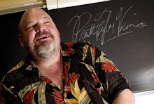 Pruitt Taylor Vince talks 'Burn This'