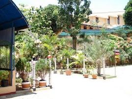 Orr's Hill Vivekananda