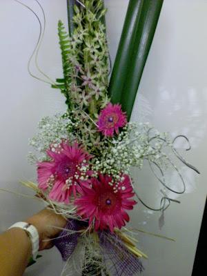 Feliz Aniversário Rose!!! DSC00922