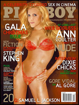 Ann Coulter Playboy