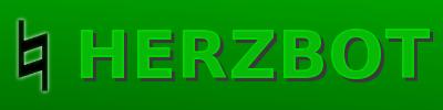 Herzbot music recommender logo