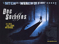 Dog Soldiers film poster