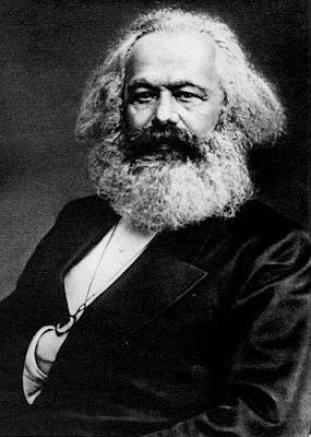 Karl Marx socialism communism das kapital naomi klein