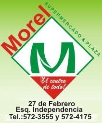 Super Morel