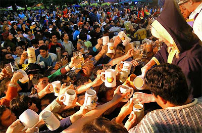 La codificación del alcoholismo astana de los herreros