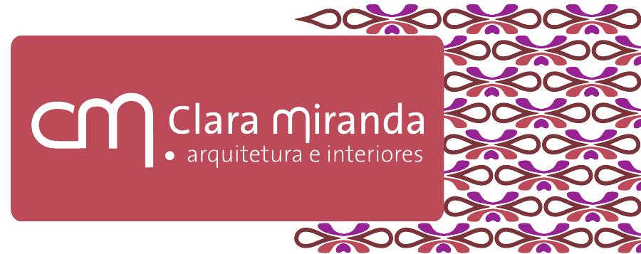 ARQ. CLARA MIRANDA