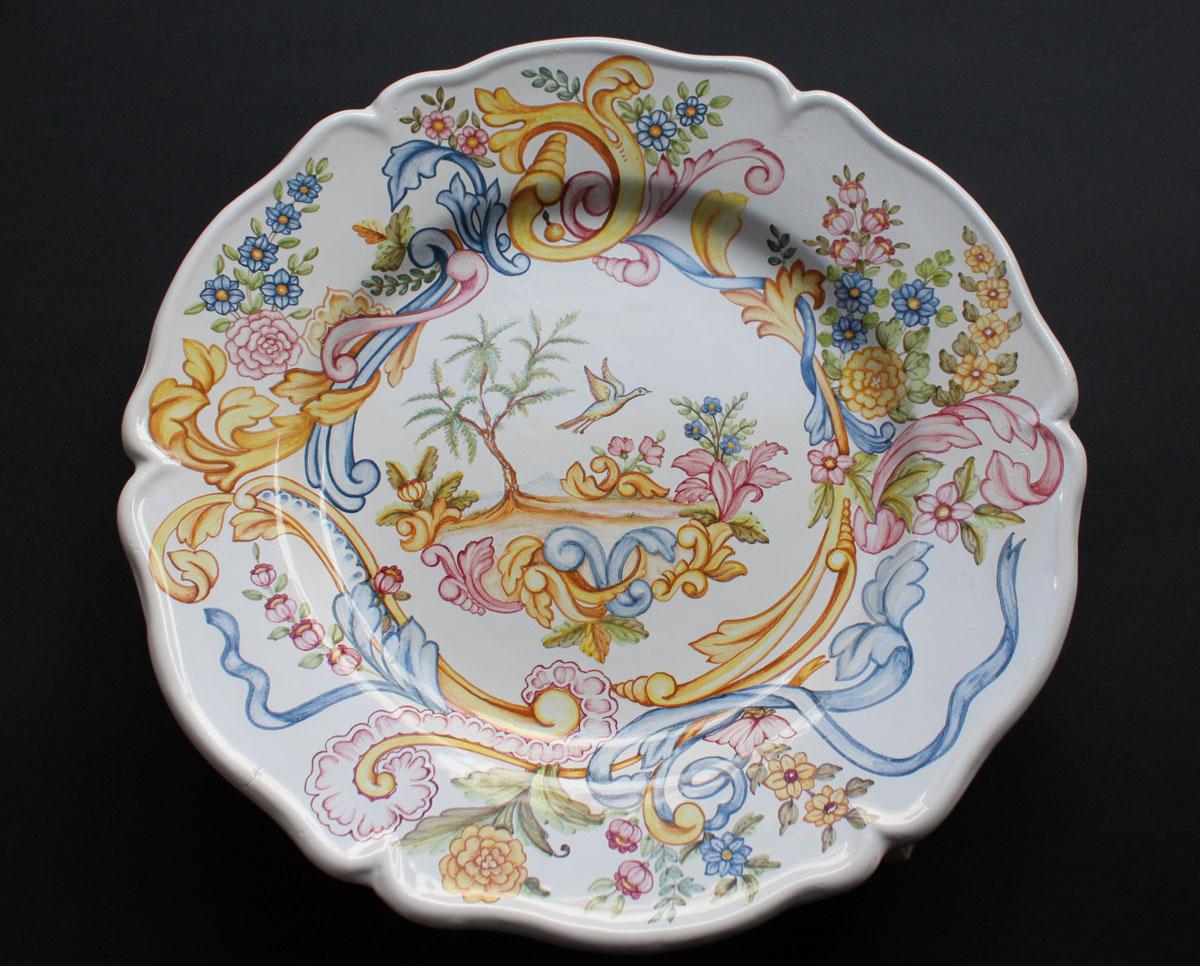 Blog cer mica art stica platos de cer mica for Platos de ceramica