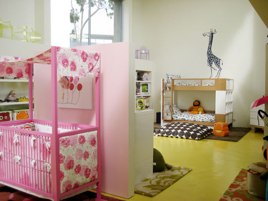 Kids Room Ideas: Kids Room Decor Ideas