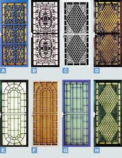 pintu rumah kita juga perlu kita percantik pintu artistik terbuat dari
