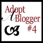 Adopt a Blogger #4!!