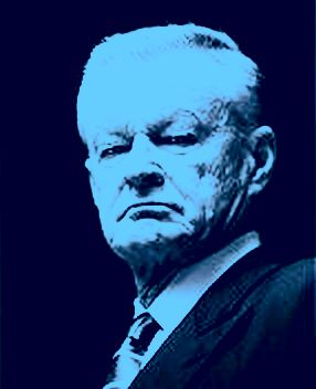 zbigniew brzezinski TRILATERAL COMMISSION