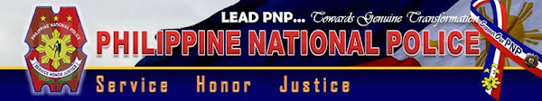 Philippine National Police Blog