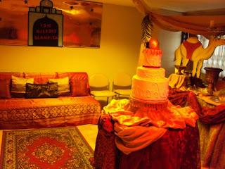 fiestas de arabia:
