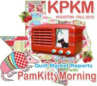 Quilt Market Reports