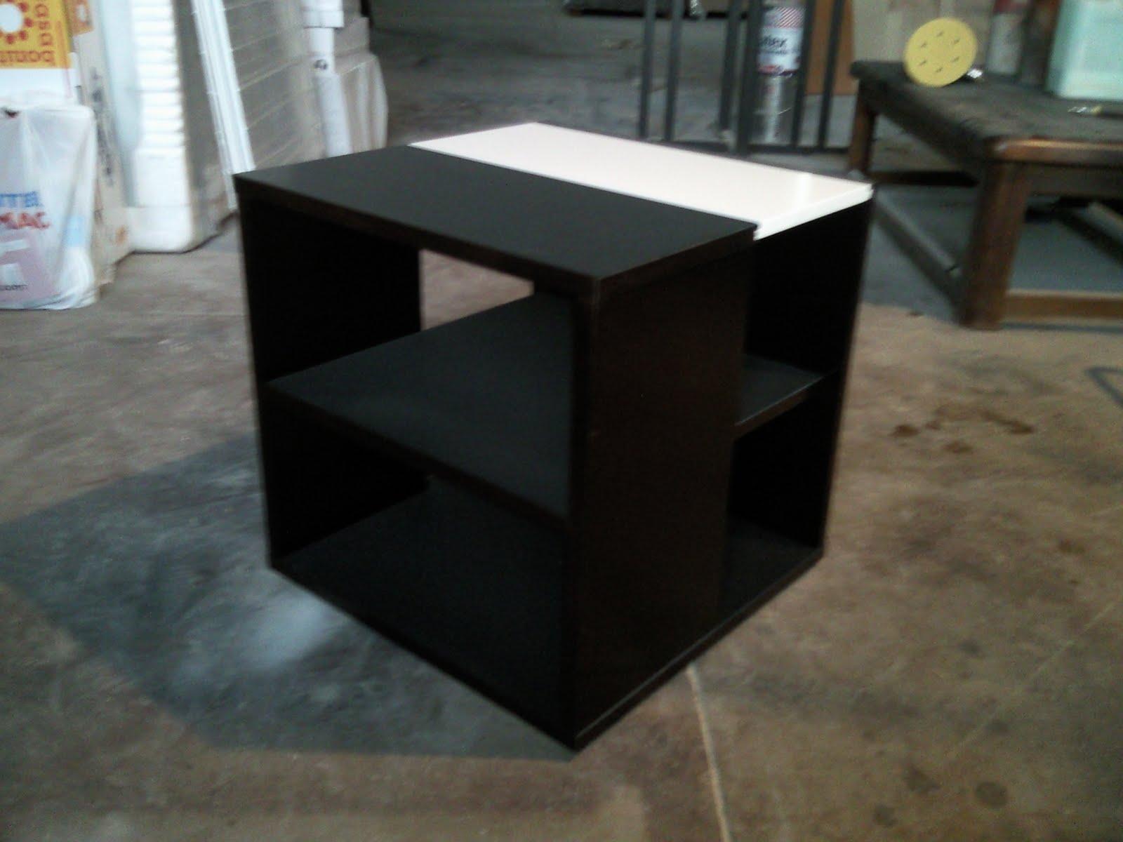 Mesas laterales muebles sanchez for Muebles sanchez