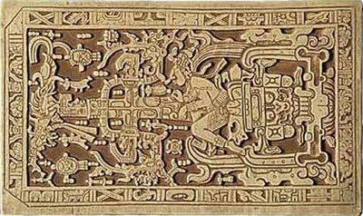 Palenque Taşı
