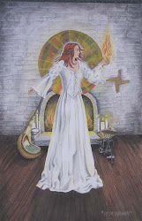 Brigid - Celtic God
