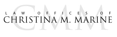 Law Offices of Christina M. Marine