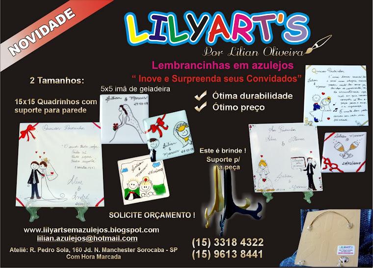 Lilyart's
