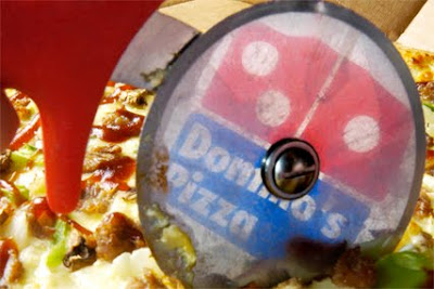 Domino's Pizza Social Media