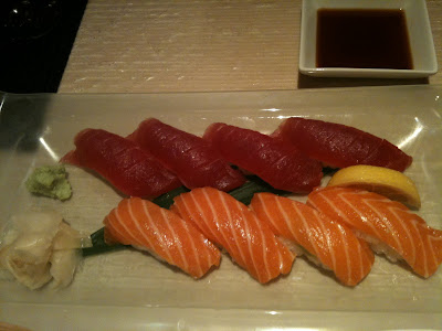 Sushi Wazuzu Las Vegas