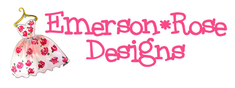 Emerson*Rose Designs