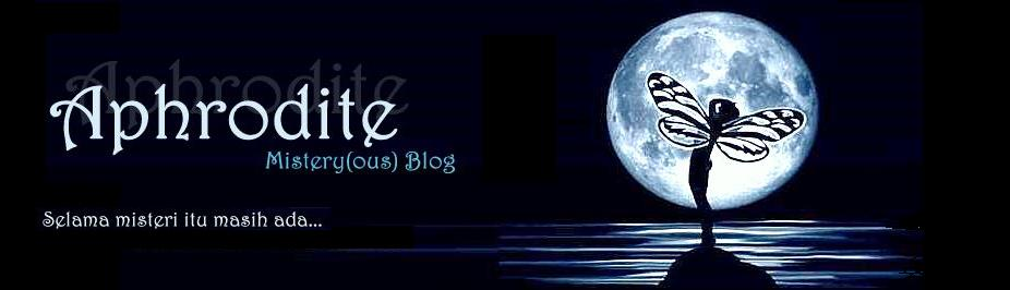 Blog Misteri Aphrodite