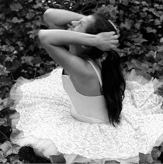 mujer llorando por el desamor