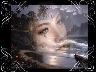 vision princesa mar