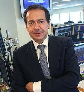 Goldman Sachs es acusado de fraude por las autoridades estadounidenses