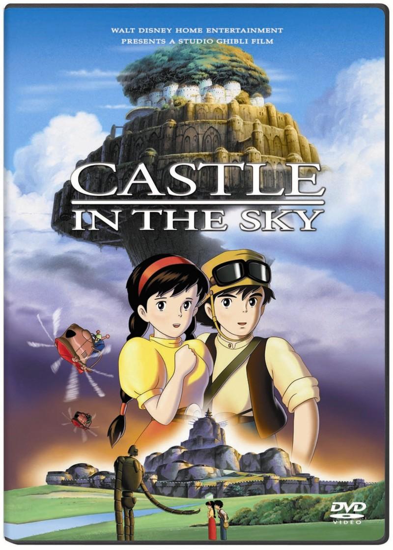 Laputa:Castle in the sky - Lâu đài trên trời Laputa+Castle+In+The+Sky