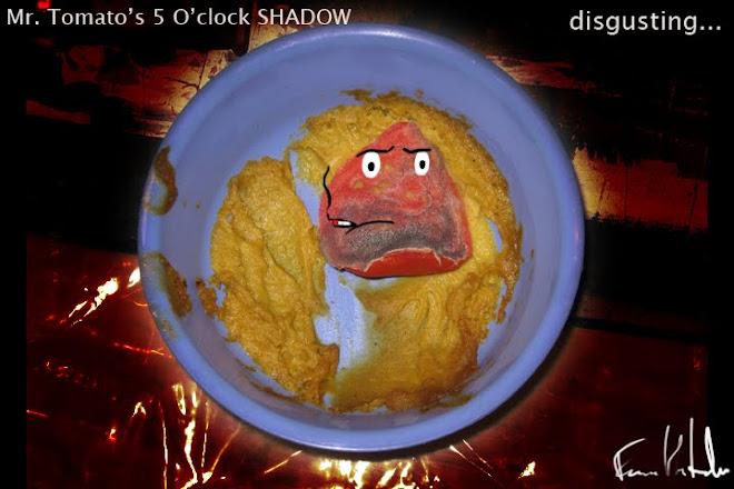 Mr. Tomato